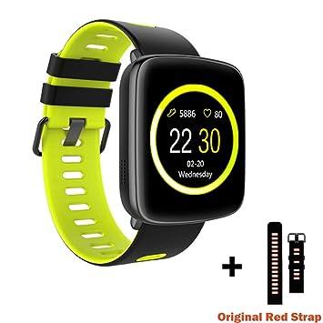 VERYMIN Reloj Inteligente Smart Watch IP68 Waterproof ...