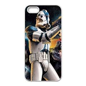 iPhone 5, 5S Phone Case Star Wars cC-C29628