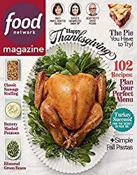 Food Network Magazine is HERE. Each issue is packed with inside scoops & tips from everyone's favorite TV stars. Plus hundreds of recipes!Food Network Magazine is a very unique magazine published by the Food Network. It differs from the usual foo...