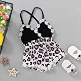 Summer Toddler Baby Girl Clothes Cute Fruit