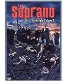 Les Soprano - Saison 5 - DVD - HBO