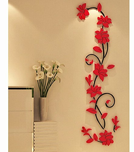 Wall Accent Murals - 5