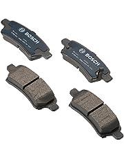 Bosch QuietCast Premium Ceramic Disc Brake Pad Set