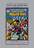 Luke Cage, Power Man Masterworks Vol. 2 (Power Man (1974-1978))