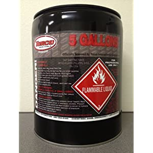 The Best Octane Booster 5 gal. pail of Torco Accelerator