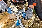 Pferd 17300 Chain Saw Sharpener CS-X, File 5/32