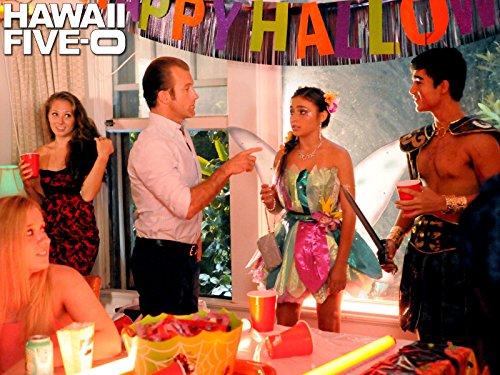 Na Pilikua Nui (Hawaii Five 0 Halloween Episode)
