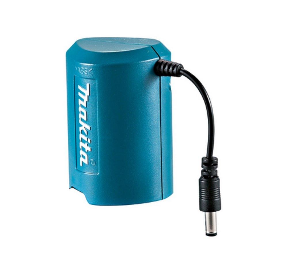 Makita Battery Adapter, 10.8 V - 1 PE00000001: Amazon.co.uk: DIY & Tools