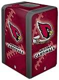 NFL Arizona Cardinals Portable Party Fridge