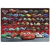 Disney Pixar Child Puzzle 60piece Cars 2 Dc-60-063 (japan import)
