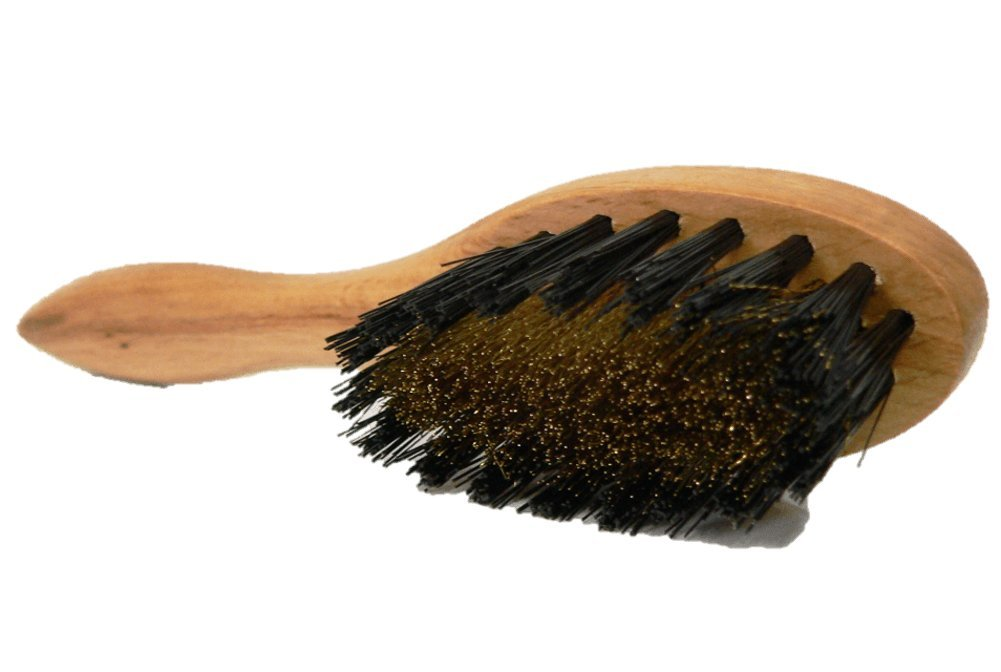 Suede Cleaning Brush | Footwear, Garments & Furniture Stain Remover by Valentino Garemi