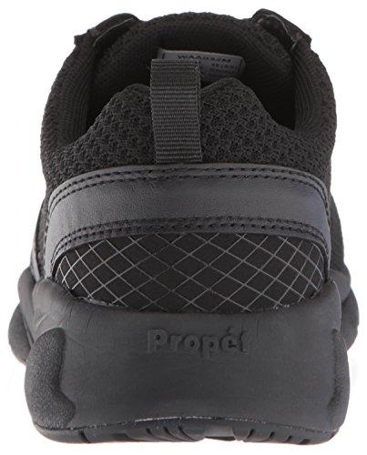 Delle Stabilità Propet Nero X Donne Sneaker araEqwB