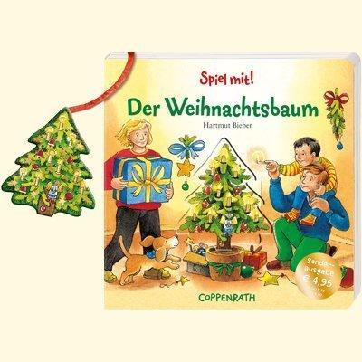 Der Weihnachtsbaum: Spiel mit! (Verkaufseinheit)
