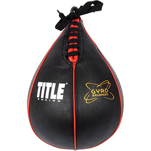 TITLE Boxing Gyro Balanced Speed Bags
