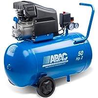 ABAC 1129100023 Compresor Monofásico Montecarlo 50 L 2Hp