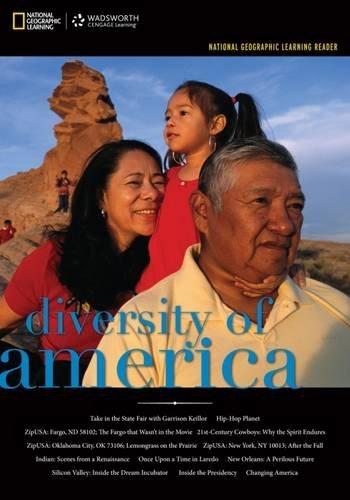 Diversity Of America