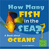 How Many Fish in the Sea?, Linda Tagliaferro, 0736867864