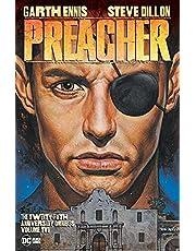 Preacher: The 25th Anniversary Omnibus Vol. 2