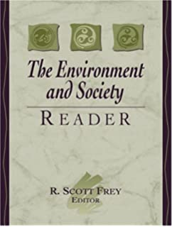 Amazon mapping the social landscape readings in sociology the environment and society reader fandeluxe Images