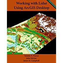 Working with Lidar using ArcGIS Desktop