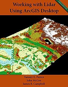 Working with Lidar using ArcGIS Desktop