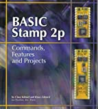 img - for BASIC Stamp 2p Commands, Features and Projects book / textbook / text book