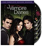 The Vampire Diaries: Season 2 (DVD)