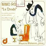 La Strada (By Nino Rota) by O.S.T.-La Strada (1997-12-23)
