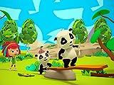 The Jealous Panda