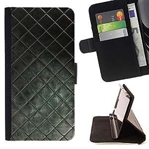 Momo Phone Case / Flip Funda de Cuero Case Cover - Ventana a cuadros Edificio Arquitectura - MOTOROLA MOTO X PLAY XT1562