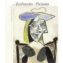 DE ZURBARAN A PICASSO ARTISTAS ANDALUCES