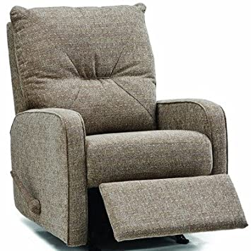palliser furniture theo microfiber rocker recliner - Palliser Furniture