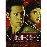 Numb3rs: Season 3