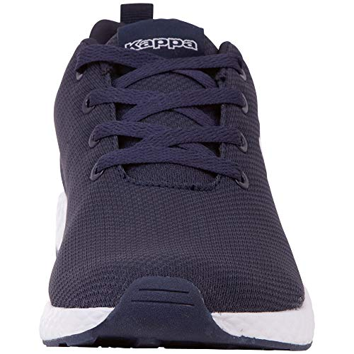 white Banjo Blau Sneaker Eu adulto 2 Unisex navy 6710 1 Kappa gB8wq6dO8