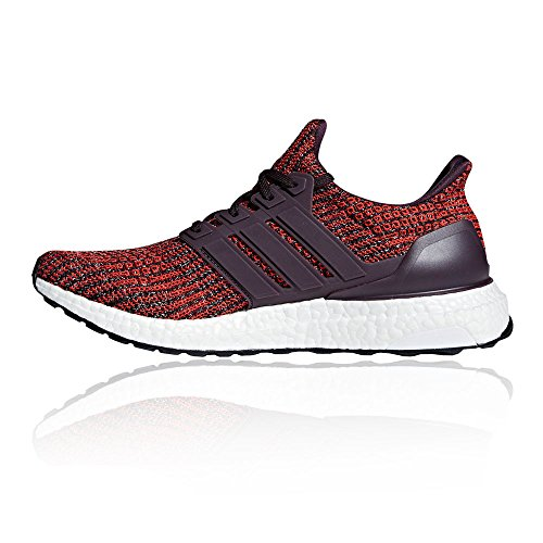 adidas BLACK RED Men UltraBOOST CORE NOBRED Red NOBLE rSrYFwnq