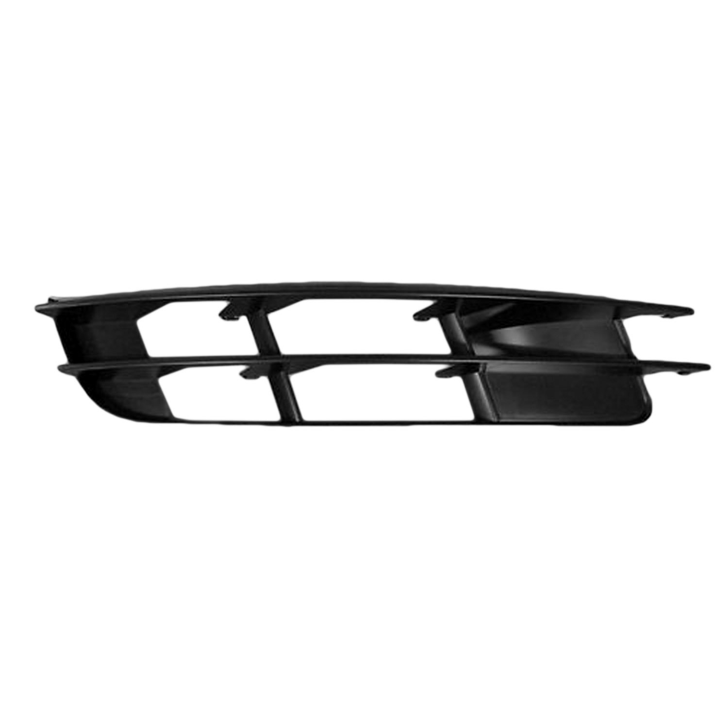 CPP Replacement Bumper Grille Insert AU1036104 for 2007-2009 Audi Q7