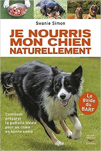 Je nourris mon chien naturellement - Le guide du barf 51e0%2Bk0G0BL._SX331_BO1,204,203,200_