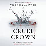 Cruel Crown: Two Red Queen Novellas