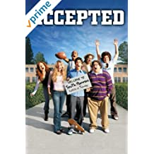Accepted