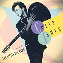 Colin James and the Little Big Band Vol.1