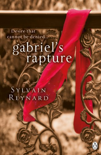 Book cover for Gabriel's Rapture