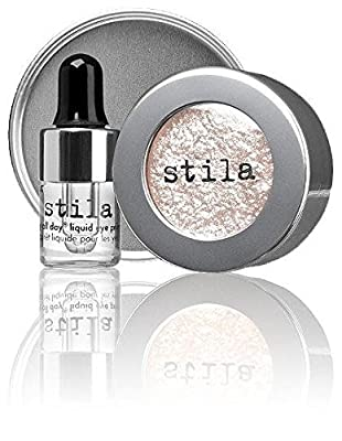 Stila Cosmetics Magnificent Metals Foil Finish Eye Shadow - Metallic Peach