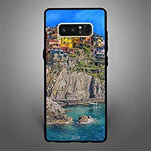 Samsung Galaxy Note 8 Cinque Terre