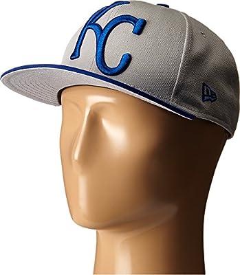 New Era Men's Logo Grand Redux Kansas City Royals