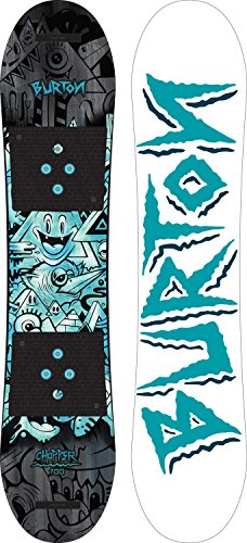 Burton Chopper Snowboard Kid's Sz - Chopper Burton Youth