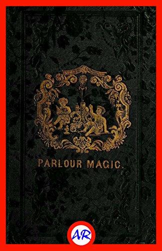 Parlour Magic - Parlour Magic (Illustrated)
