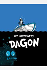 Dagon Illustrated Kindle Edition