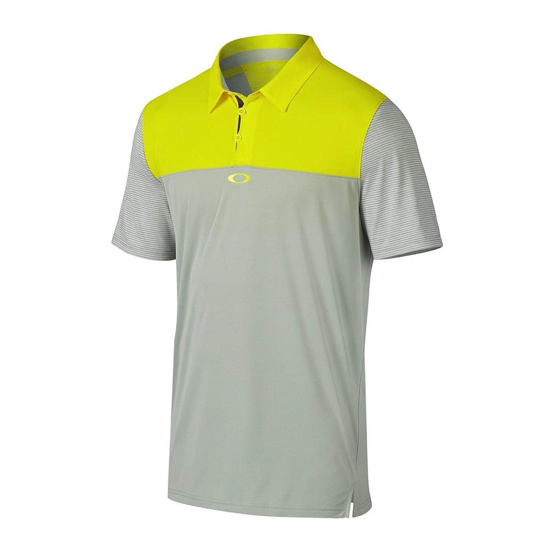 Oakley Mens Golf Shirts