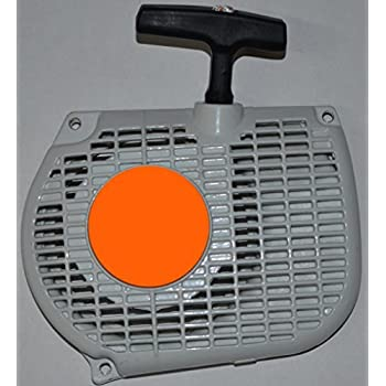 Amazon.com: Recoil Starter para Stihl 1122 080 2110 (066 ...