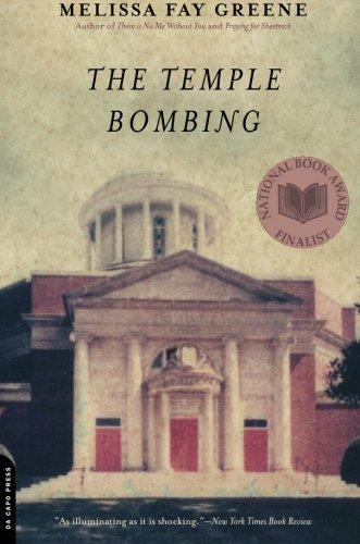 The Temple Bombing - Ma Shopping Burlington